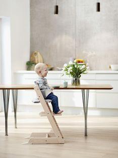 Baby set tripp trapp vert menthe BBSET TRIP MINT / 21PRR2011AMR630