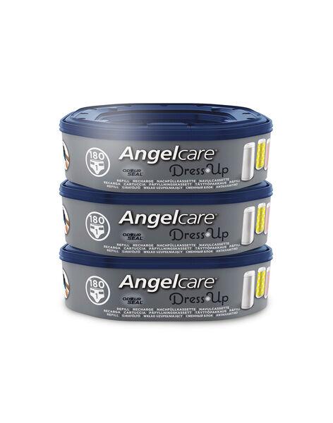 Pack de 3 recharges poubelle  3 RECHARGE POUB / 18PSSO017AHY999