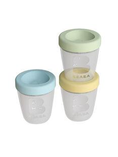 Vaisselle bébé 2e âge PORTION SPRING / 19PRR2015VAI999