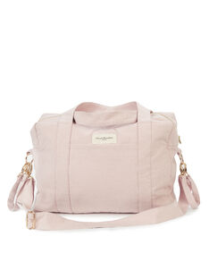 Sac darcy rose mineral SAC DARCY ROSE / 20PBDP002SCC301