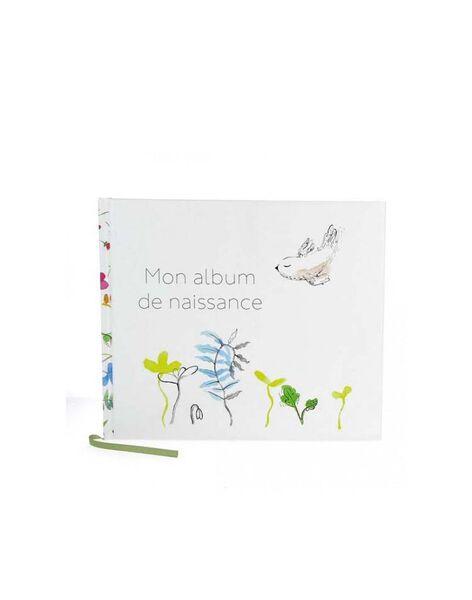 Album de naissance ALBUM NAISSANCE / 17PJME003LIB999