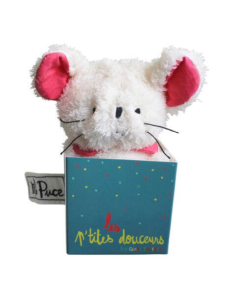 Ma puce la souris MA PUCE SOURIS / 17PJPE011MIP999