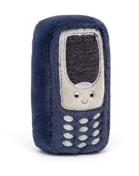 Peluche musicale telephone wiggedy PELU MUSI TEL / 21PJPE011PPE999