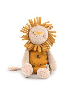 Peluche paprika le lion moulin roty 37cm PAPRIKA LION / 20PJPE002MPE999