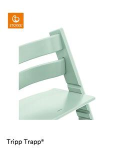 Chaise haute tripp trapp vert menthe TRIPTRAP MENTHE / 21PRR2005CHH630