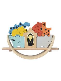 Jouet Arche de Noé ARCHE DE NOE / 18PJJO012JBO999