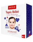 Tapis bébé circus 100x100  TAPIS BEBE CIRC / 16PJJO004TEV999