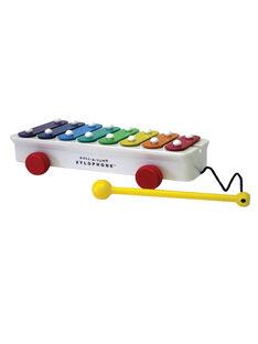 Xylophone Fisher Price multicolore XYLOPHONE FP / 17PJJO016AJV999