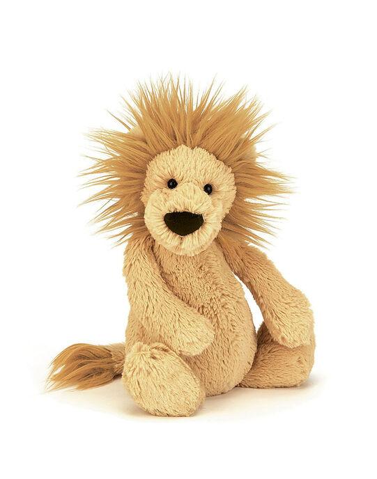 Peluche lion Bashful 31 cm LION BASHFUL / 13PJPE002MPE999