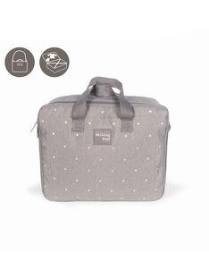 Valise de maternité grise  VALIZ 2 MAT GRI / 18PBDP002SCC940