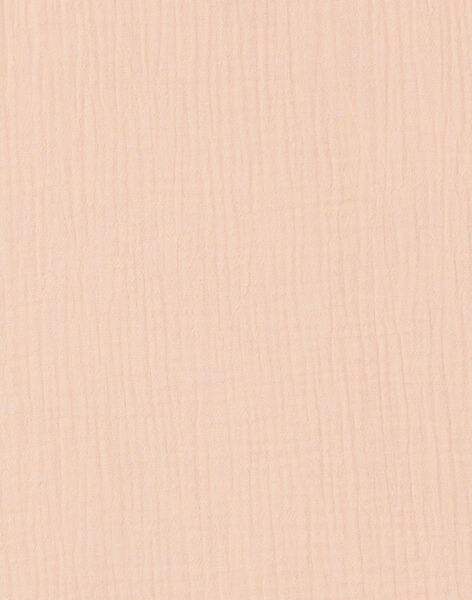 Gigoteuse rose en gaze de coton fille  KATE-EL / PTXQ6212N66030