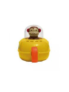 Jouet de bain singe sous marin  JOUET BAIN SING / 17PJJO005JBA999