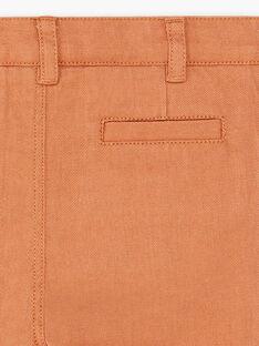 Pantalon pécan CLARK 21 / 21VU2023N03I821
