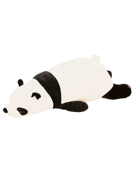 Peluche Panda L 43 cm Trousselier noire & blanche dès la naissance PAOPAO NEMU 51 / 19PJPE006GPE999