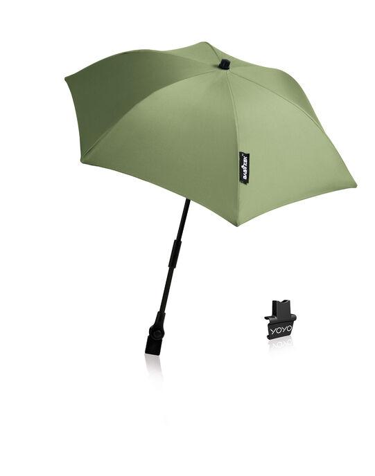 Ombrelle poussette Vert YOYO OMB PEPERM / 19PBPO002OMB600