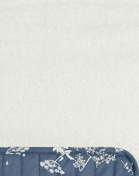 Matelas de voyage Bleu RONY-EL / PTXQ6418N79216