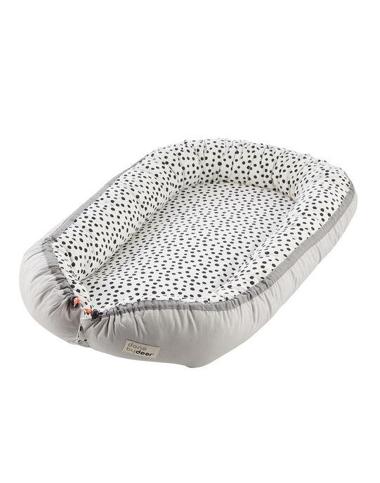Matelas Cozy Nest gris COZY NEST GRIS / 18PCLT006ACL999