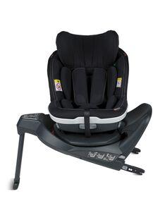 Siège auto iZi Turn i-Size noir 6 mois- 4 ans IZI TURN NOIR / 20PBVO009SIA090