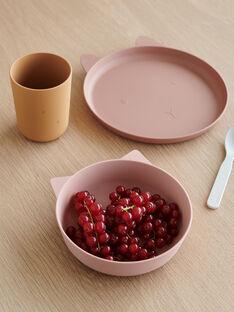 Set repas paul rose blush SET REP ROSE / 21PRR2013CRE030