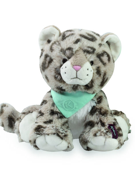 Cookie le léopard 25 cm COOKIE LEOPARD / 16PJPE007PPE999