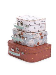 Set de 3 valises SET DE 3 VALISE / 21PCDC006APD999