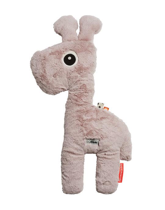 Peluche Raffi la Girafe rose RAFFI GIRAFE PO / 18PJPE001GPE999