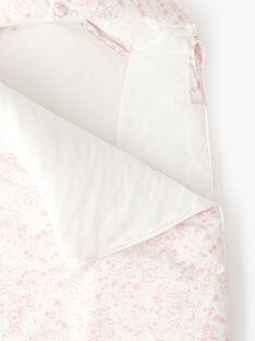 Nid d'ange fille imprimé floral  ALANIDA 20 / 20PV5912N76114