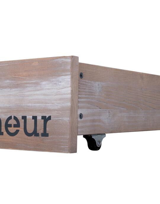 Tiroir de lit 60x120 cm Complice du bonheur TIROIR LI 60X12 / 14PCMB014LBB999