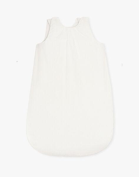 Gigoteuse en jacquard fantaisie vanille mixte  AMADOR-EL / PTXQ6413N66114