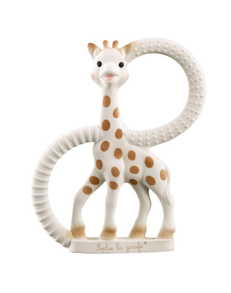 Anneau de dentition Sophie la Girafe ANNEAU DENTITIO / 18PJJO003HOC999