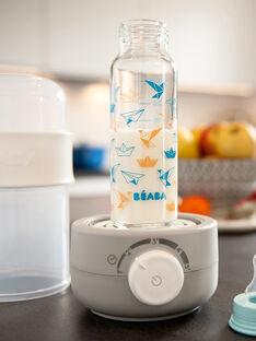Chauffe biberon Baby Milk Second gris  BBMILK 2 GREY / 18PRR1001CHB940