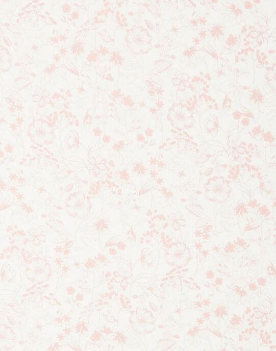 Tour de lit fille imprimé floral ALANITOUR 20 / 20PV5912N74114