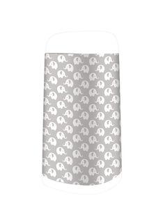 Housse de poubelle dress up Elephant grise JUPE POUB ELEPH / 18PSSO016AHY999