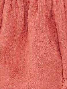 Bloomer Terracotta CHARLENE 21 / 21VU1911N25E415