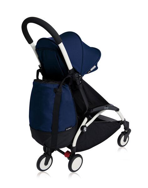 YOYO+ bag Babyzen bleu Air France YOYO+BAG MARINE / 18PBDP022SCC070