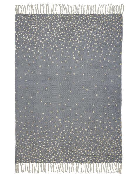 Tapis gris et doré 90x120 TAPIS GRIS DORE / 18PCDC030APD999