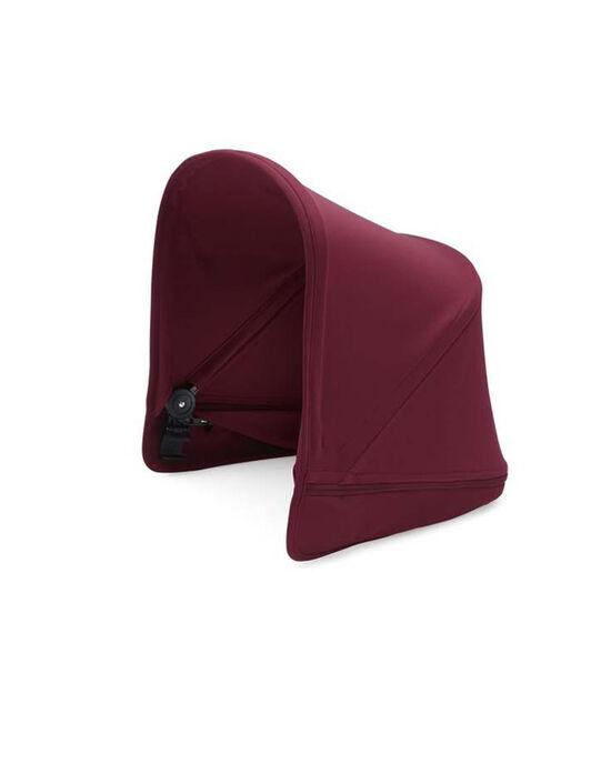 Capote extensible rouge rubis Donkey²  DK² CAPOTE RUB / 17PBPO036AAP050