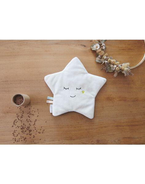 Bouillotte étoile relaxante BOUIL ETOILE / 21PSSO006AHY999