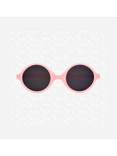 Lunettes de soleil rose pâle 0-1 an LUN ROSE 0 1 AN / 19PSSE001SOL301