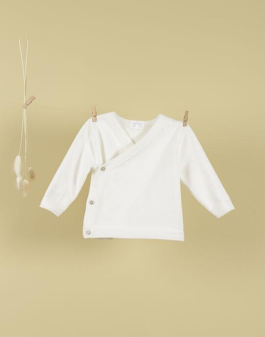 Brassière blanche mixte TALOU 19 / 19PV7521N2A000