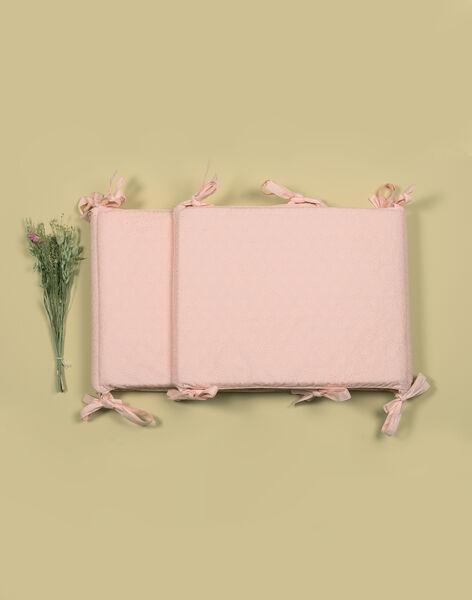 Tour de lit brodé rose fille TETOURLIFI 19 / 19VQ6221N74D300