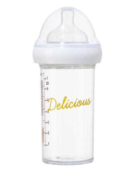 Lot de 3 biberons Enjoy Delicious Milk (dès la naissance) SET EN DEL MILK / 19PRR1001BIB999