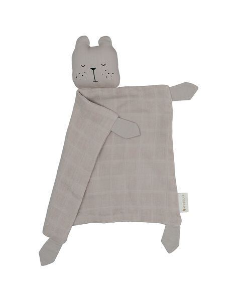 Doudou ours beige DOUD OURS BEIGE / 21PJPE022PPE080