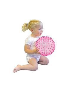 Balle Sensorielle Rose BALLE SENSO ROS / 13PJJO003AJV030