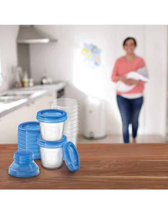 Kit de conservation de lait maternel KIT CONSERV LAI / 15PRR1003ABI999