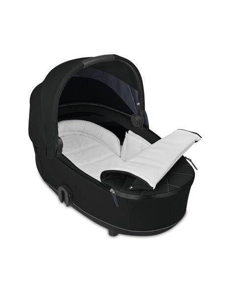 Mios nacelle luxe deep black NAC MIOS NOIR / 20PBDP007NAC090