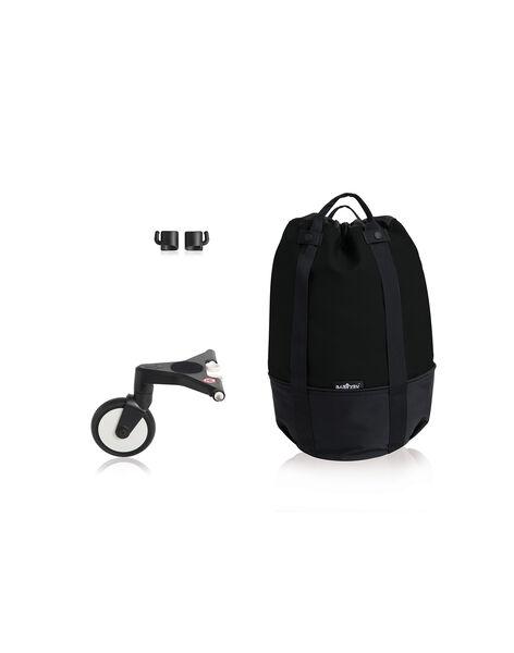 YOYO+ bag Babyzen noir YOYO+ BAG NOIR / 18PBDP018SCC090
