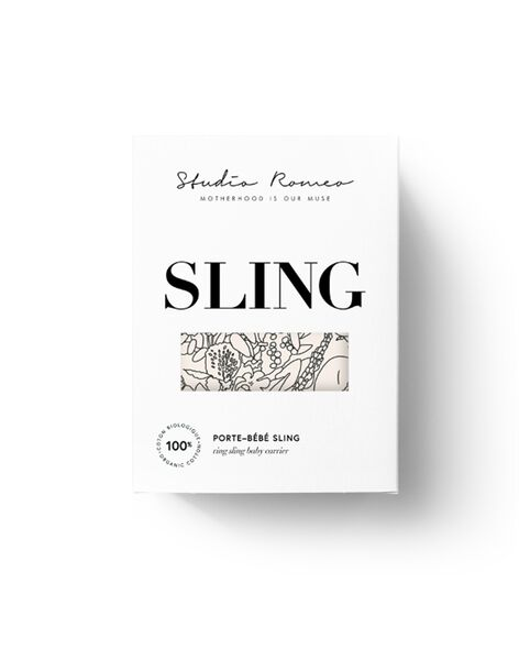 Echarpe sling indra SLING INDRA / 21PBDP007PBB999