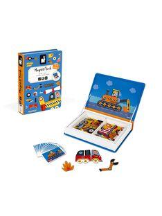 Magnetic book bolides MAGNET BOO BOLI / 21PJJO018AJV999