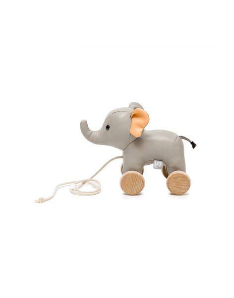 Jouet a tirer elephant JOU A TIR ELEPH / 21PJJO002AJV940